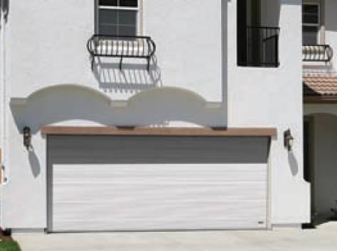 Ворота гаражные, теплые, прочные. , фотография 5