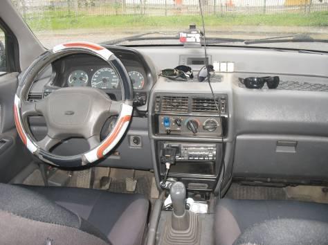 Mitsubishi Spaic Wagon 92, фотография 4