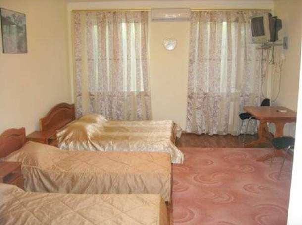 Семейный отдых на Черном море.Отель Адам и Ева.Затока., фотография 8