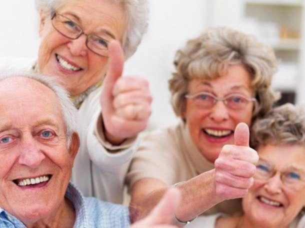 Частный дом для пожилых людей! , фотография 1