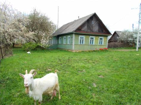 Продается дом в деревне, фотография 1