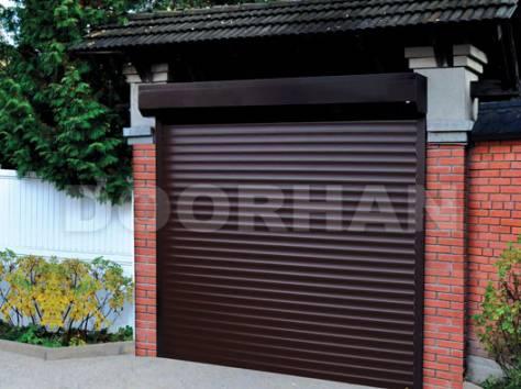 Роллеты  защитные для оконных и гаражных проёмов , фотография 7