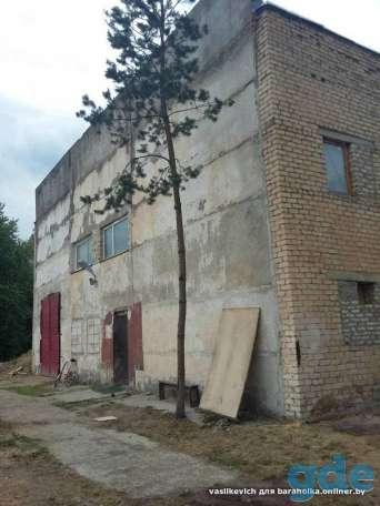 производственное здание, минойты, фотография 2