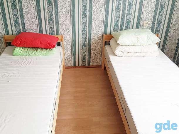 Сдам посуточно 2х комнатную квартиру в БЕЛООЗЕРСКЕ, фотография 2