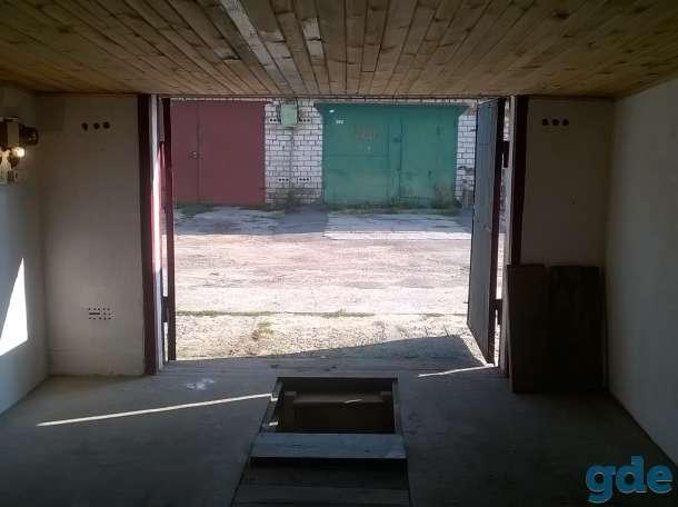 Продам гараж в слониме, слоним, фотография 4