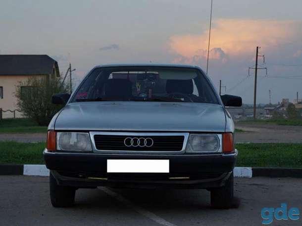 Продам AUDI-1984, фотография 1