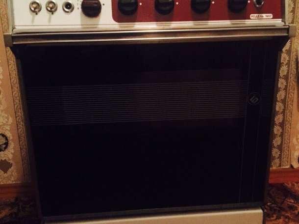 Газовая плита в хорошем состоянии!, фотография 2