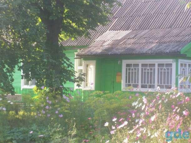 Отличный дом, Деревня Леонполь, ул.Лесная,д.6, фотография 3