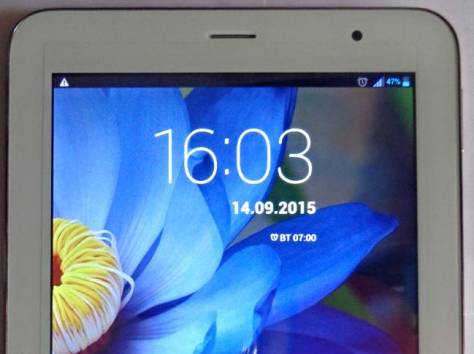 Продам планшет Prestigio multipad 4 ultimate 8.0 3G, фотография 5