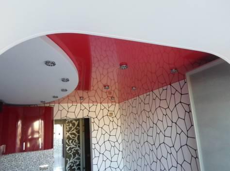 Натяжные потолки в Славгороде, фотография 1