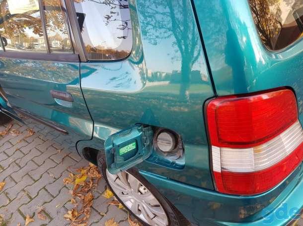 Mazda Demio, 1.3 бензин, 1998 г.в., фотография 8