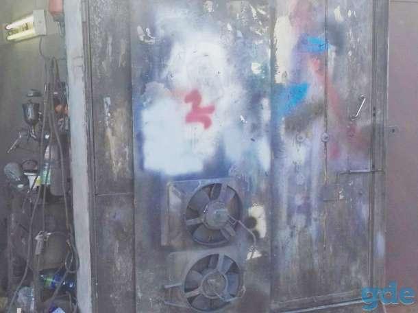Гараж - производственное помещение, фотография 8