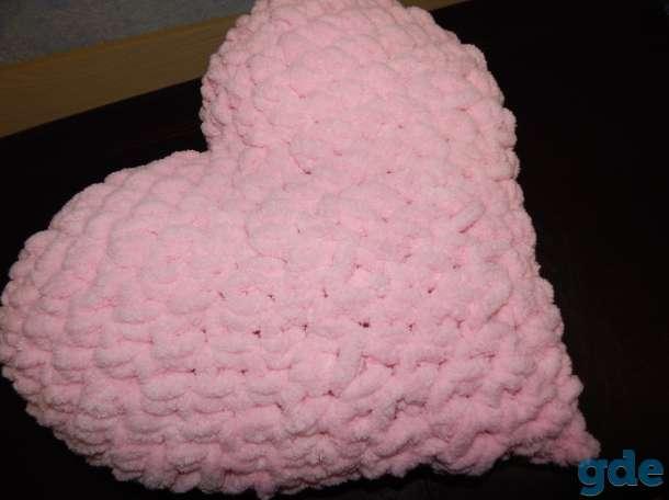 Изделия(шапки, снуды, пледы...), фотография 4