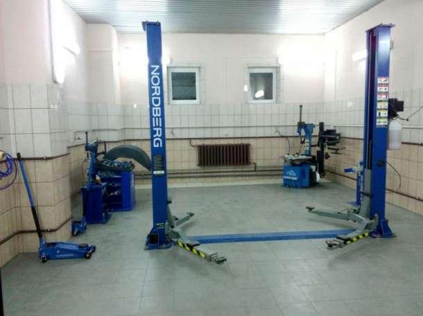 СТО ремонт,установка автостекол, замена масла и фильтров, фотография 8