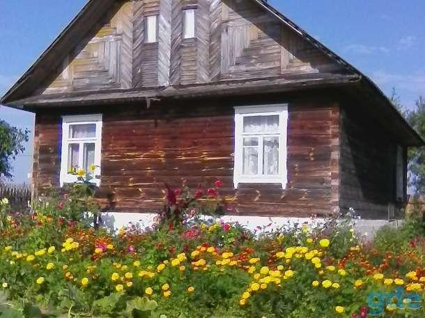 Дом Гродненская обл Дятловский р агр Роготно, фотография 1