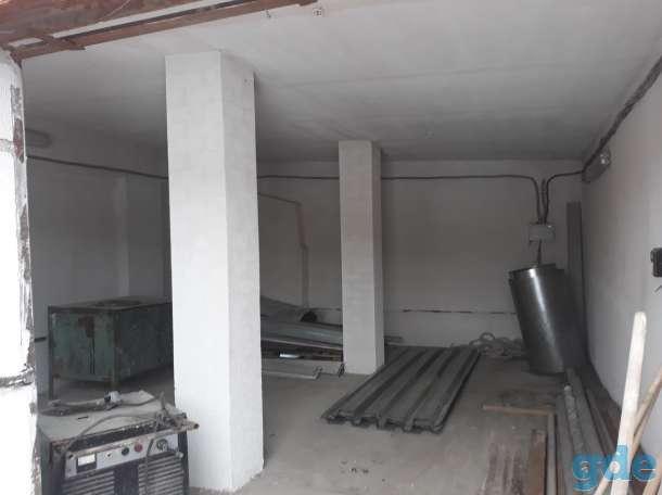 Здание 200м2.  бокс, производство, склад., пер Жданова 3, фотография 4