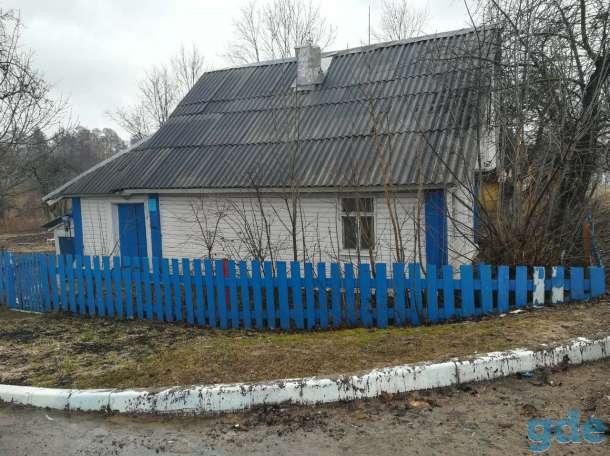 Продам дом г. Мядель, фотография 1