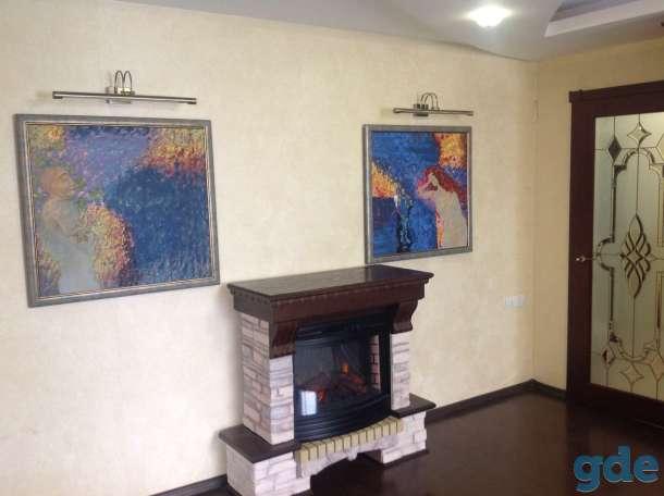Продам квартиру-студию 50 кв.м. в центре города, фотография 4