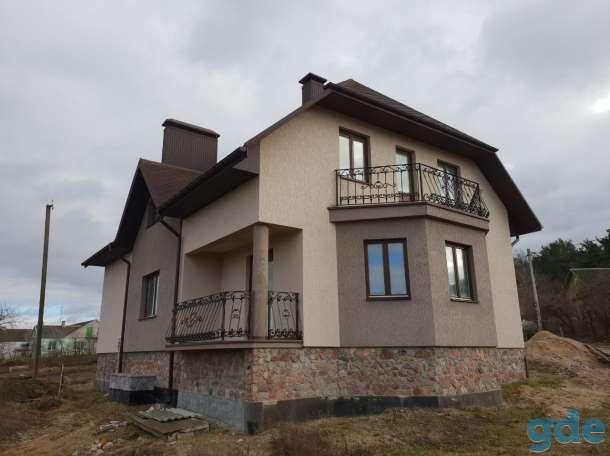 Продам дом в Волковыске, Ул.129й Орловской див. 127а, фотография 3