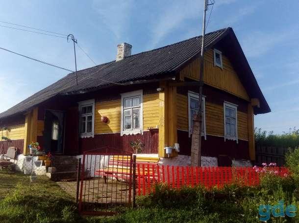 Дом в д.Павловцы 7 км от г.Ошмяны, фотография 1