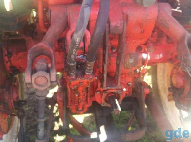 Трактор Владимировец Т-25, фотография 5