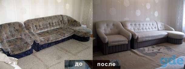 РЕМОНТ И РЕСТАВРАЦИЯ МЯГКОЙ МЕБЕЛИ, фотография 8