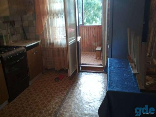 Уютная квартира в тихом районе в г.Осиповичи, фотография 4