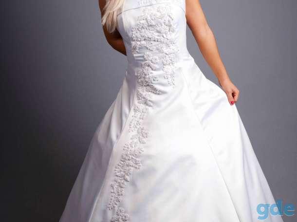 свадебные и вечерние платья распродажа, фотография 7