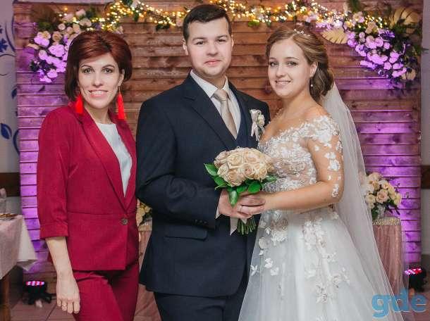 Ведущая /тамада на свадьбу, юбилей, выпускной в Витебске, Орше, Полоцке., фотография 2