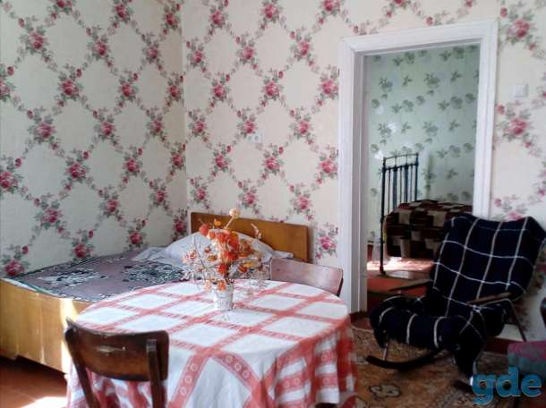 Дом с участком на р. Припять, фотография 5