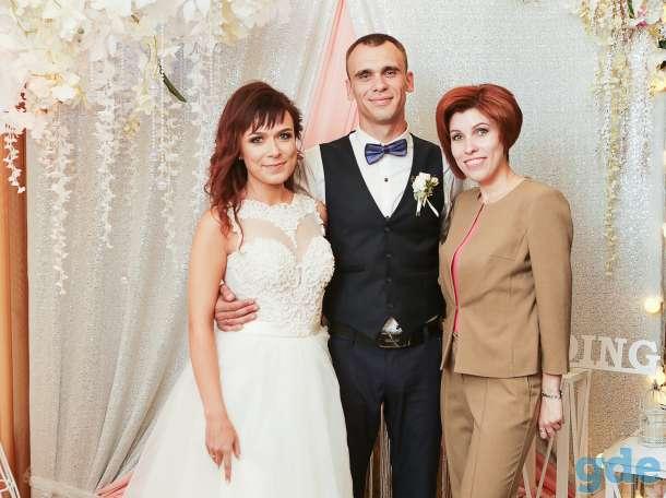 Ведущая /тамада на свадьбу, юбилей, выпускной в Витебске, Орше, Полоцке., фотография 6