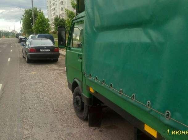 Породам грузовой авто фольксваген лт50, фотография 2