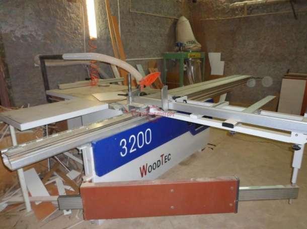 Станки для производства мебели, фотография 2
