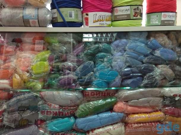 Розничная продажа пряжи и товаров для рукоделия, фотография 6