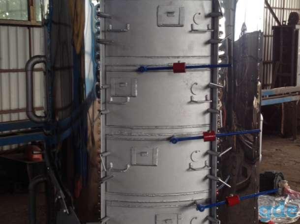 Жаровня для маслоперерабатывающего предприятия., фотография 2