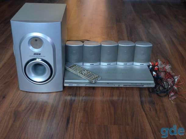 BBK DK1005S Домашний кинотеатр, фотография 1