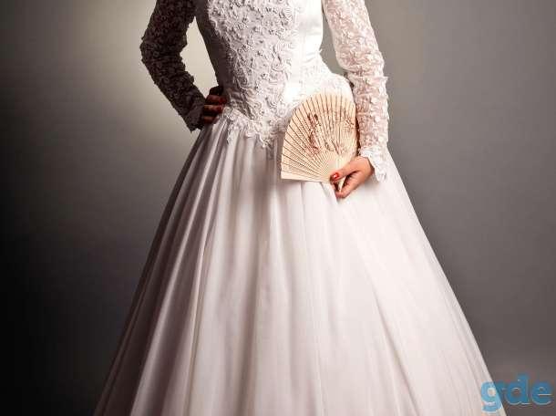 свадебные и вечерние платья распродажа, фотография 4
