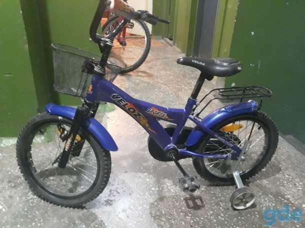 Продам велосипед, фотография 2