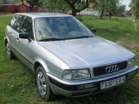 Продам Audi 80, фотография 1