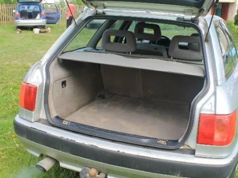 Продам Audi 80, фотография 3