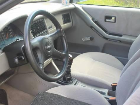Продам Audi 80, фотография 4