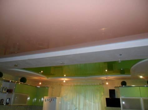 Качественные потолочные и стеновые работы, фотография 1