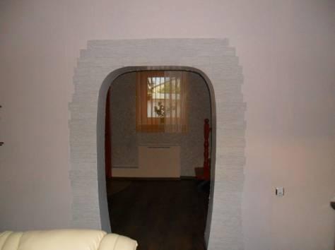 Качественные потолочные и стеновые работы, фотография 2