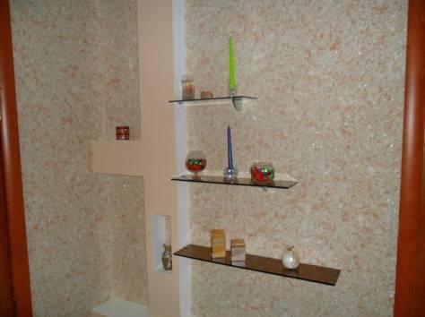 Облицовка плиткой, кафелем, другими материалами - качественно, фотография 1