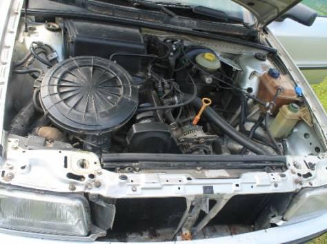 Продам Audi 80, фотография 6