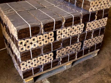 Топливные брикеты Pini Kay ., фотография 1