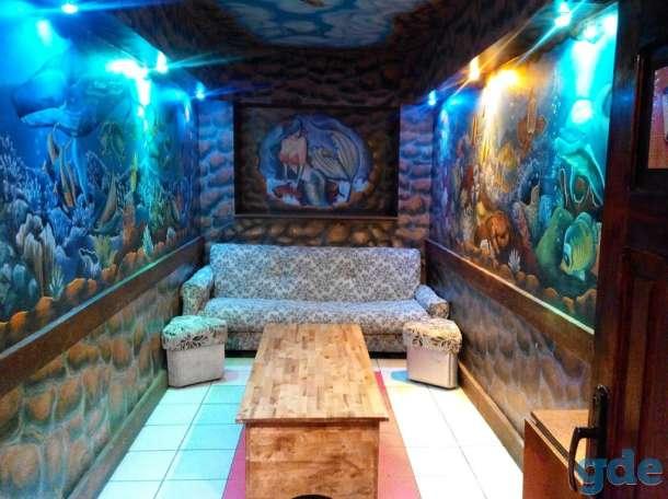 бизнес кафе в орше, орша .проспект текстильщиков 35, фотография 1