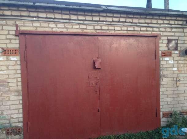 Продается гараж в г. Жодино, ул. Сухогрядская., фотография 2