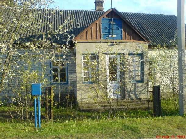 Пятикомнатный дом, Новоельня, фотография 1