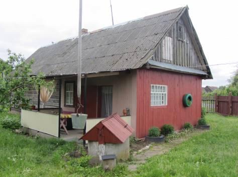 Продам дом, дачу с мебелью в деревне Шапчицы , фотография 1
